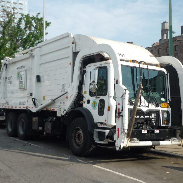The cost of exporting trash in NYC is expected to soar