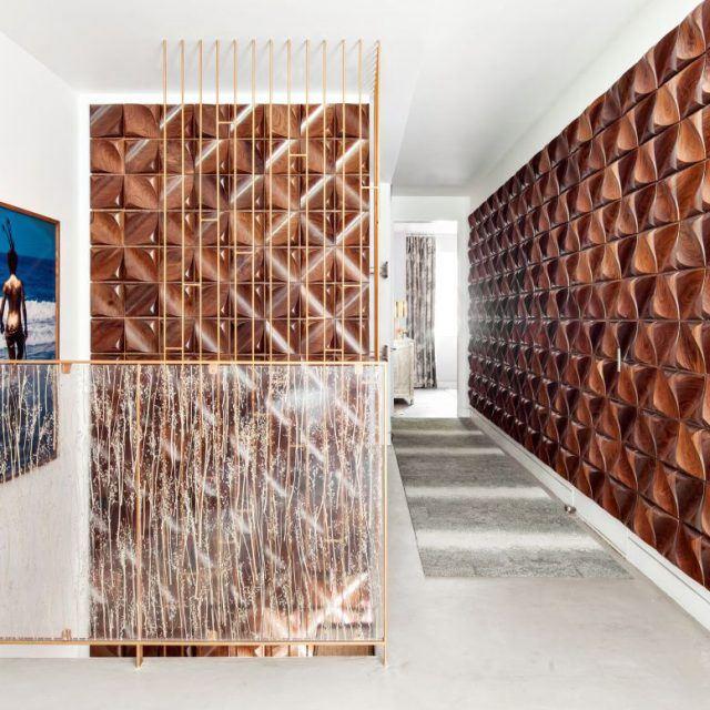 'Narnia' apartment in Park Slope has a hidden door and built-in swing