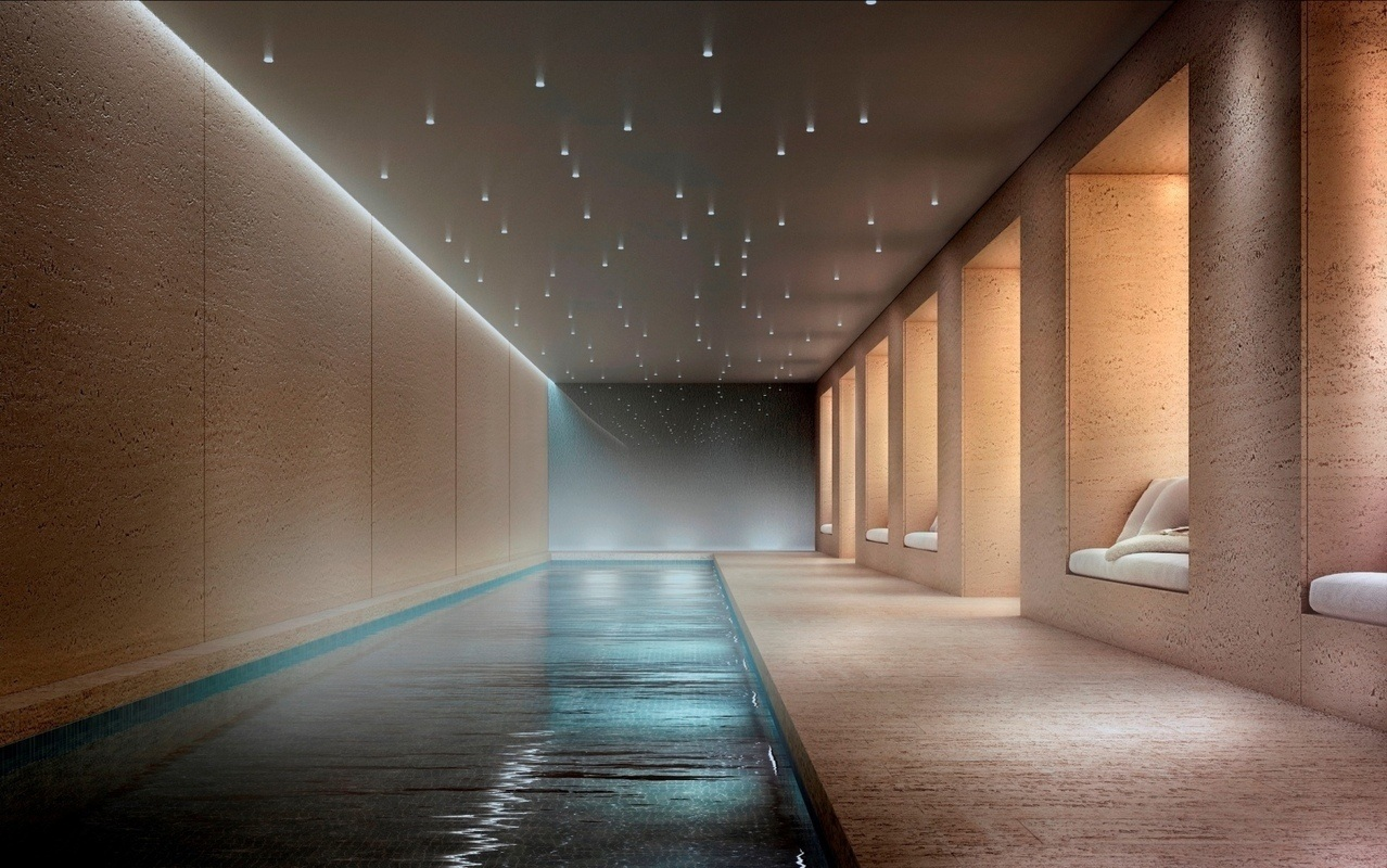 443 Greenwich Street, Tribeca Penthouse, Justin Timberlake