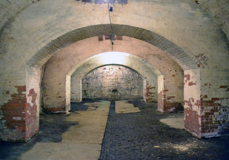 Brooklyn cheesemongers to open their underground 1850s brewery tunnels for one night