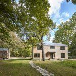 Fallkill Farm, Foz Design, Hyde Park architecture, Wolcott Builders, modern farmhouse