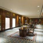 Waldorf Astoria renovation, Skidmore Owings & Merrill, Anbang Insurance Group, Pierre-Yves Rochon