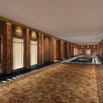 Waldorf Astoria renovation, Skidmore Owings & Merrill, Anbang Insurance Group, Pierre-Yves Rochon