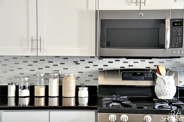 7 things you need to keep your kitchen organized