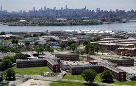 Rikers, Rikers Island, NYC