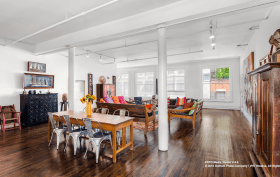 138 Grand Street, cool listings, lofts, soho