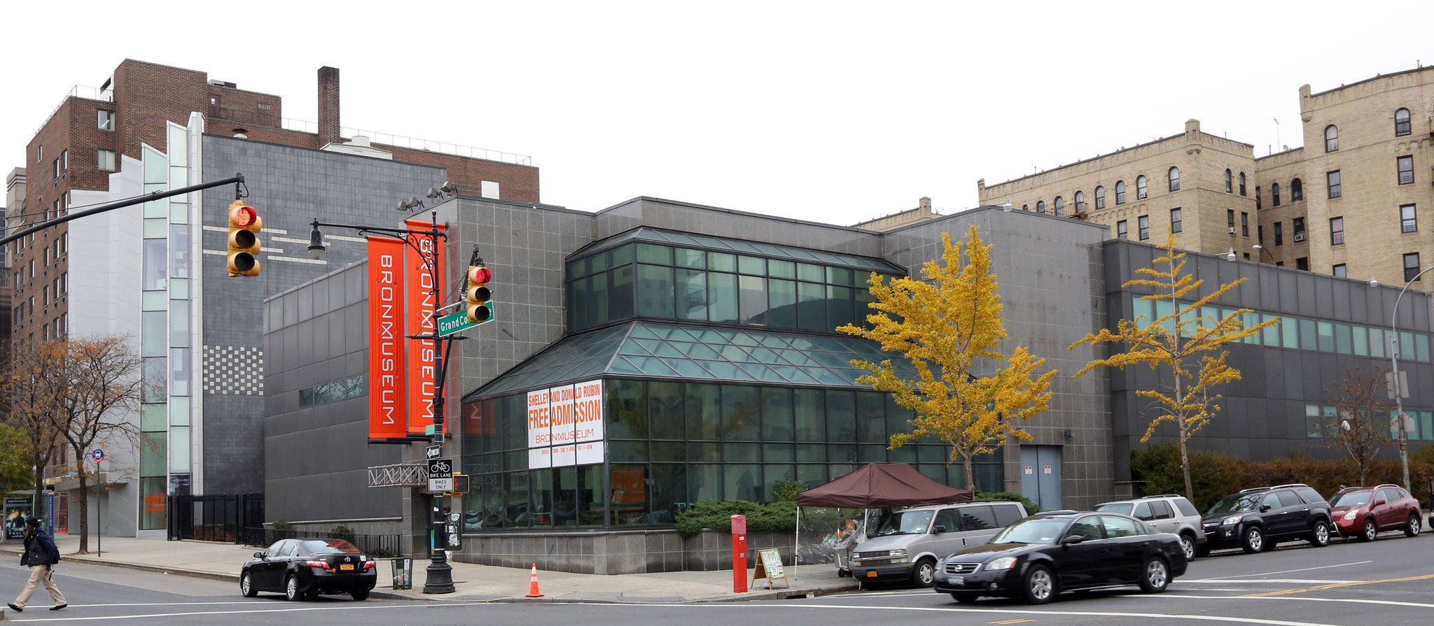 Bronx Museum of the Arts, South Bronx, Mott Haven
