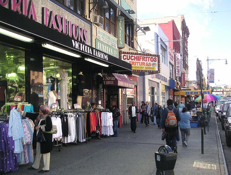 East Harlem, El Barrio