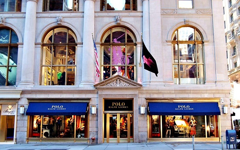 6sqft nyc real estate and architecture news for Ralph lauren flagship store nyc