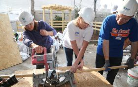 Habitat for Humanity NYC, Mark Treyger, Melissa Mark-Viverito