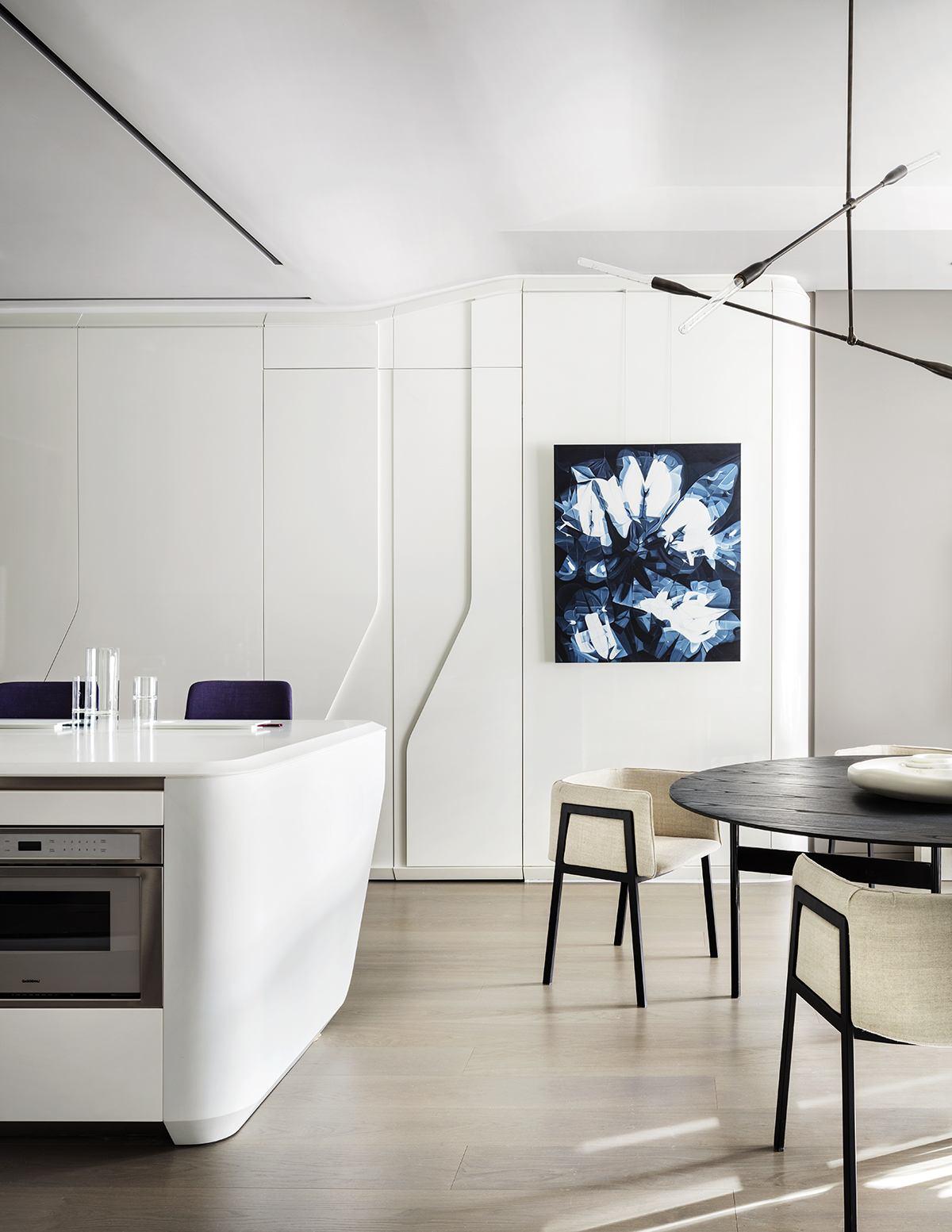 Interior design companies new york - Interiors Architecture New Developments Celebrities Trends History My