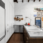 68 West 11th Street, cool listings, Greenwich Village, co-ops