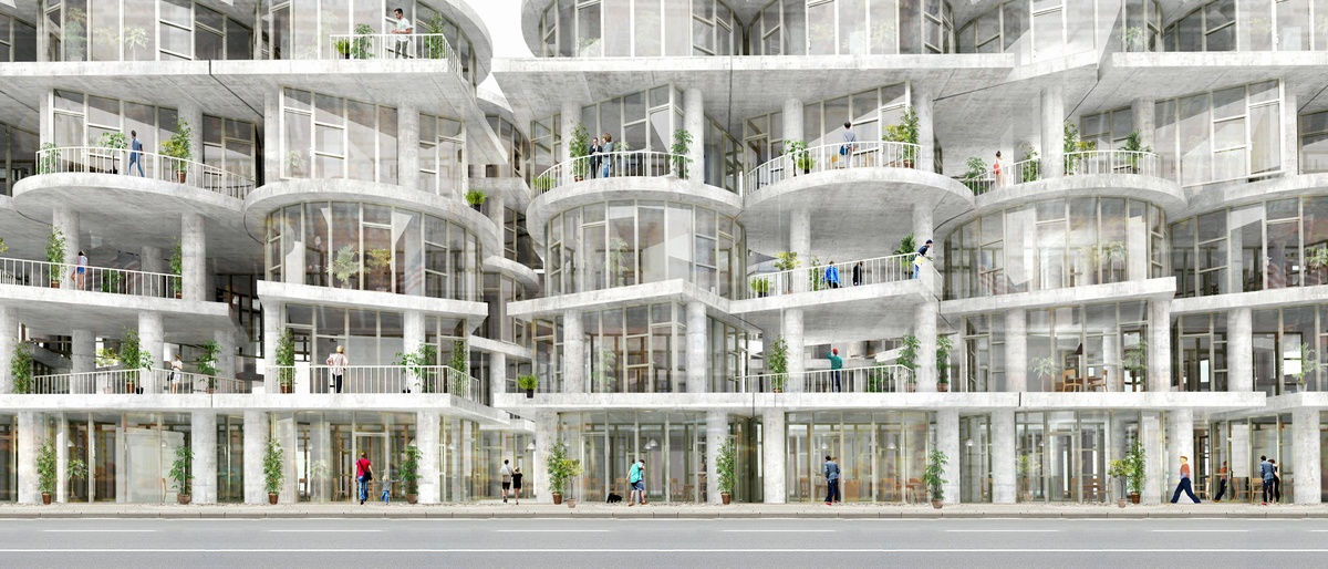 Kwong Von Glinow S New Prototype For Affordable Housing