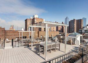 333 West 21st street, cool listings, chelsea, lofts, studios, co-ops