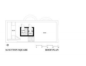 16 Sutton Square, Sutton Place, Aristotle Onassis