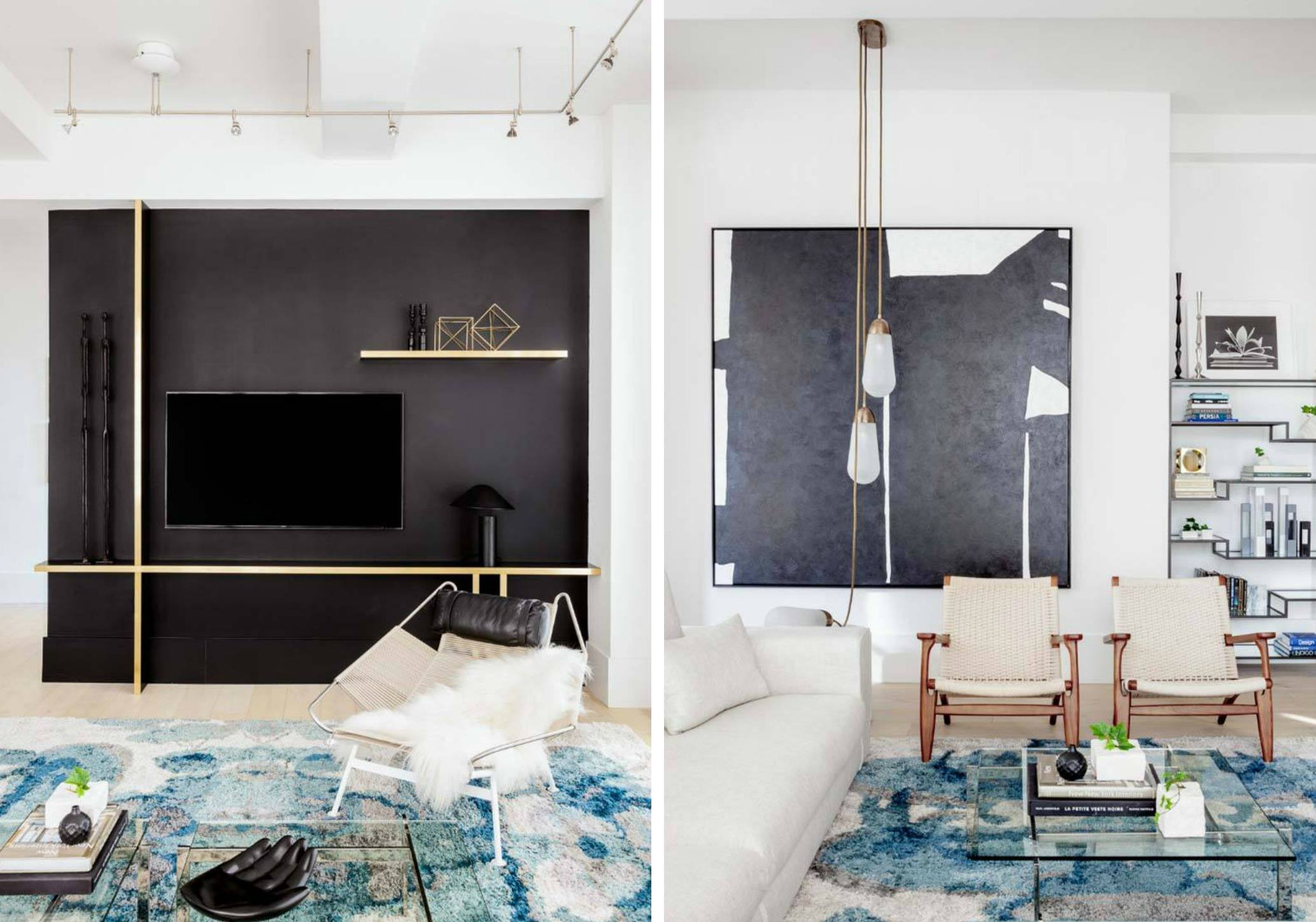 the new design project u0027s park ave apartment has uptown address