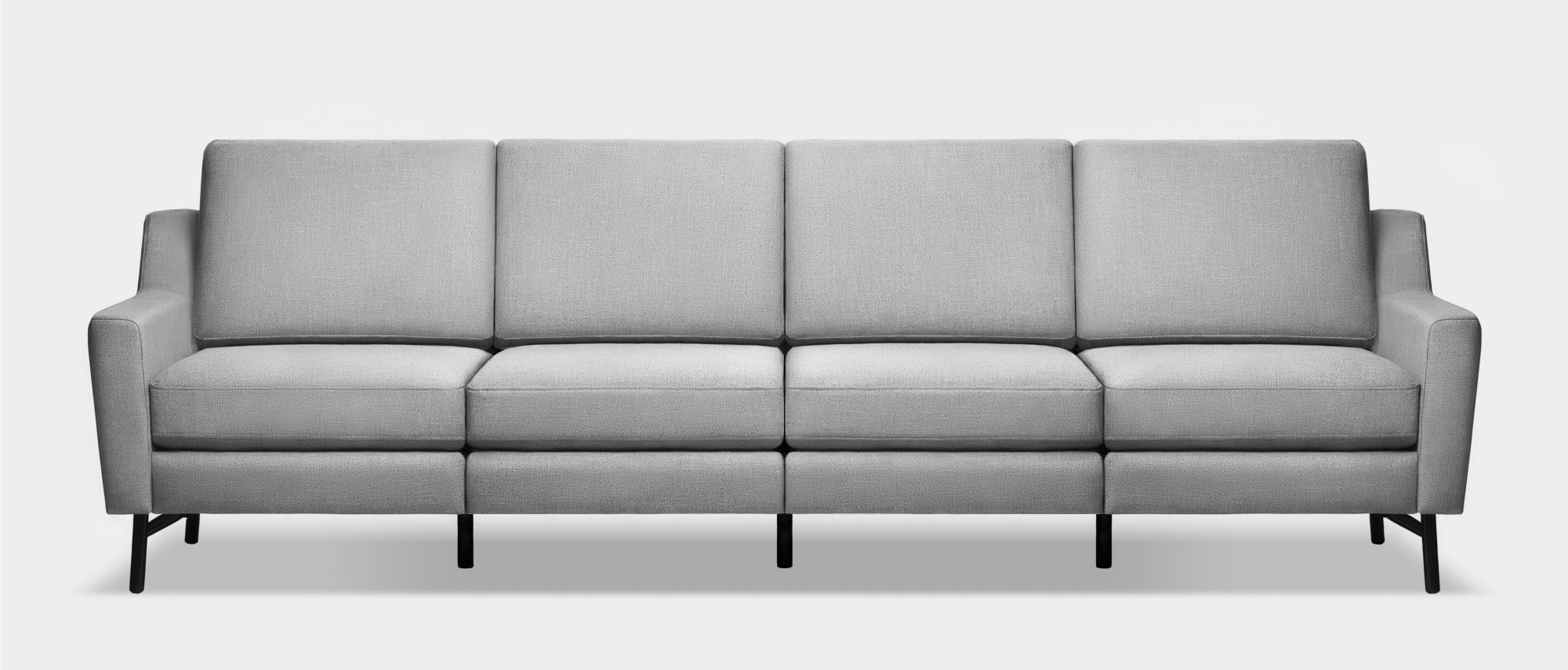 burrow, modular sofa