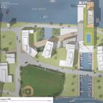 Victor Ostojic, Roosevelt Island, Ferry Terminal Rendering