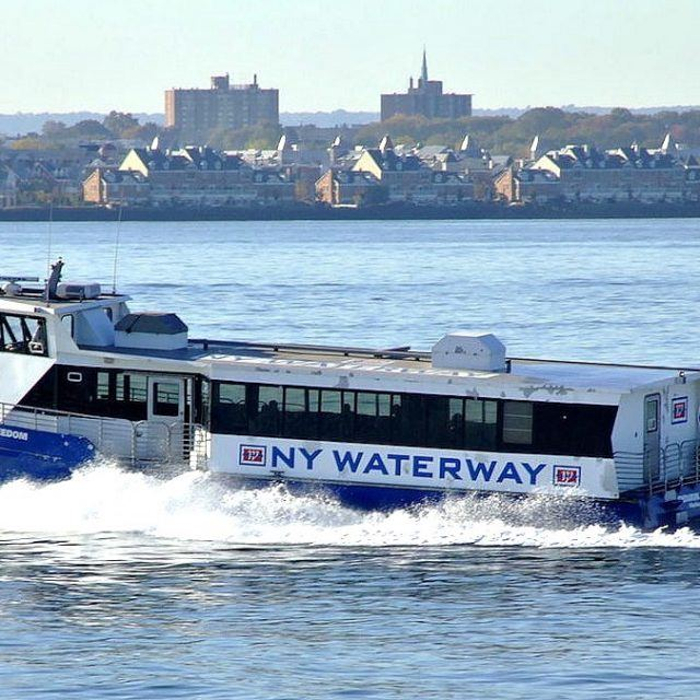 To avoid the PATH, will Hoboken commuters pay for pricey ferry service?