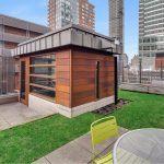 2 River Terrace, Battery Park City, Riverhouse