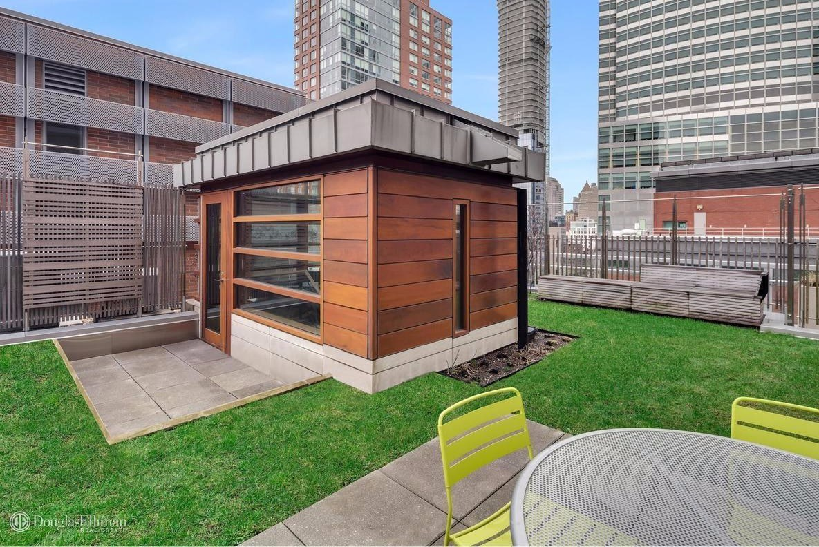 6sqft nyc real estate and architecture news for 10 river terrace