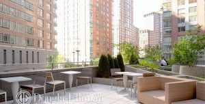 2 River Terrace, Battery Park City, Riverhouse