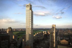 520 Park Avenue, Zeckendorf, Robert A.M. Stern, Upper East Side, tallest building, skyscraper, condos