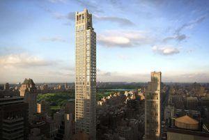 520 Park Avenue, Zeckendorf, Robert A.M. Stern, Upper East Side, tallest building, skyscraper, condos