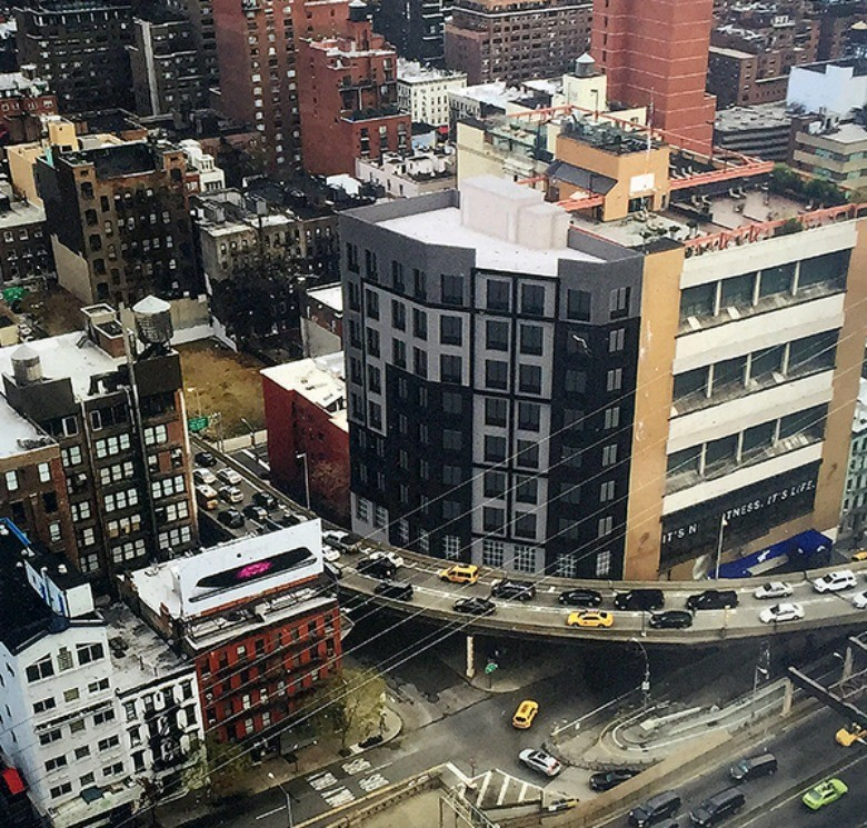 Apply For 20 Affordable Units Near The Queensboro Bridge