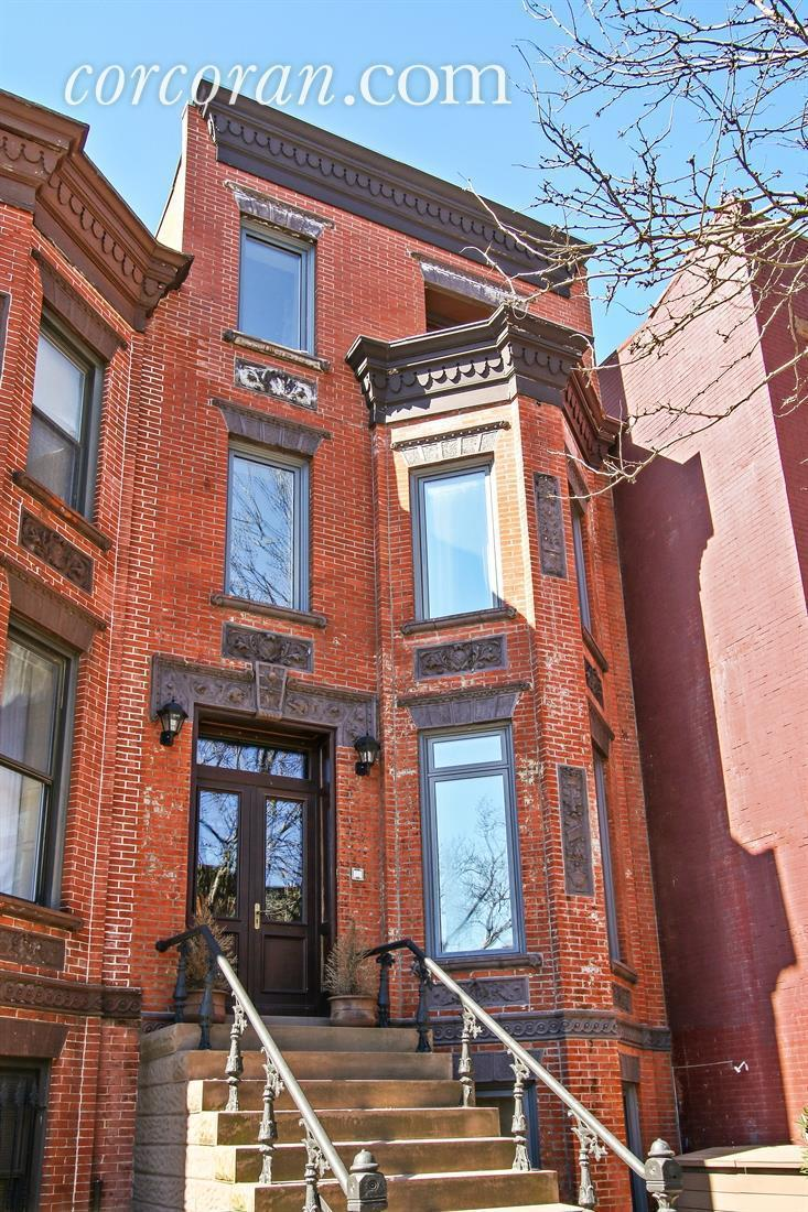 258 11th Street, Townhouse, Park slope