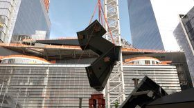 The Vessel, Hudson Yards, Related Companies, Thomas Heatherwick