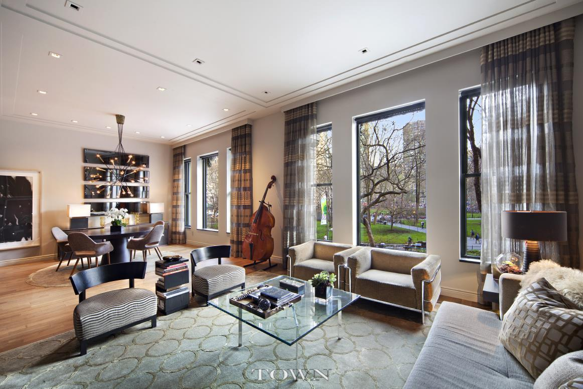 news anchor lester holt breaks with posh nomad apartment for 6 4m