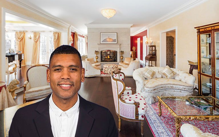 Former Knicks star Allan Houston lists tricked-out