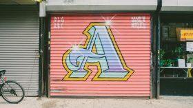 Pierre Francillon NYC graffiti