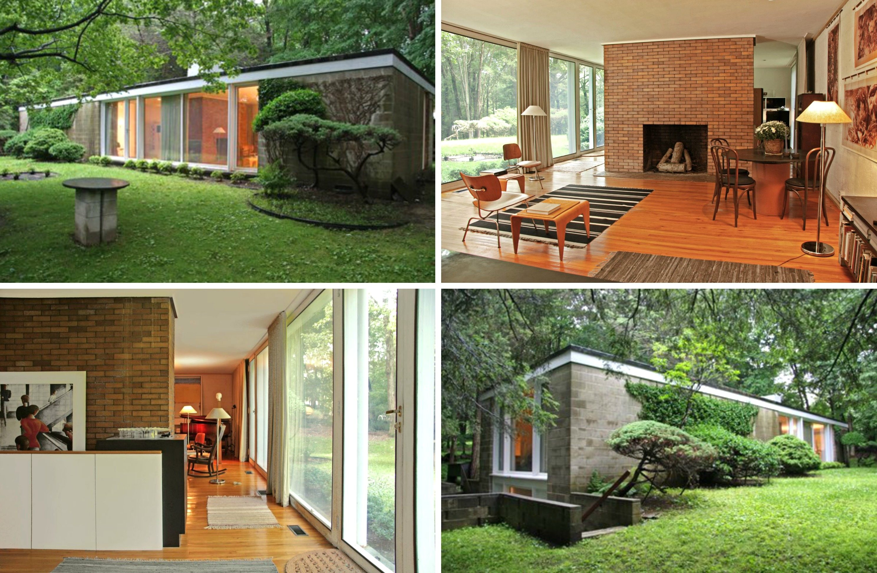 posted on wed april 19 2017 by devin gannon in cool listings historic homes starchitecture upstate - Home Designed