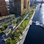 Domino Park, Domino Sugar Factory, Two Trees Management, James Corner Field Operations