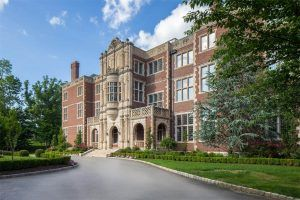 Darlington, New York Metro Mansion, Mahwah, New Jersey Mansion