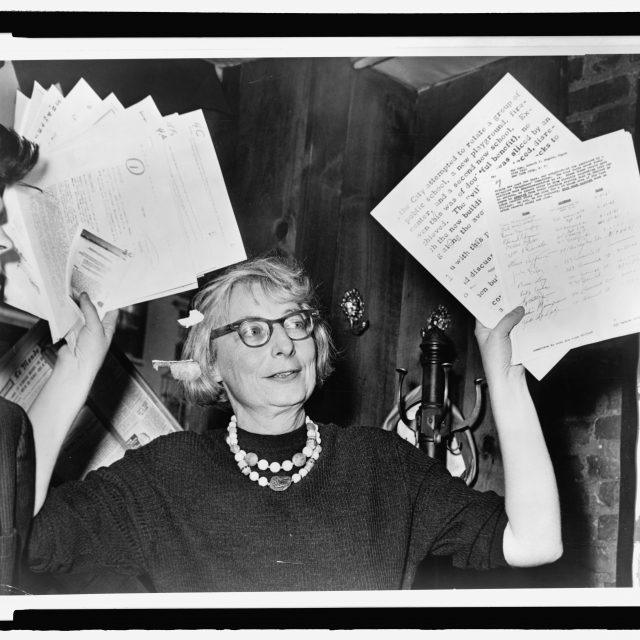 New Jane Jacobs documentary spotlights her achievements in NYC and lessons to be carried forward