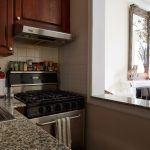 Michael Miarecki, Upper East Side studio, tiny apartment storage solutions, beachy interior