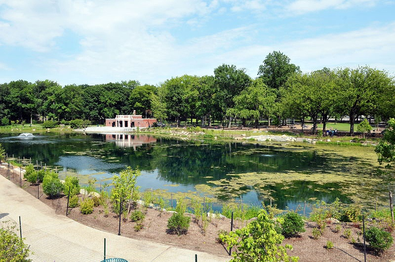 Apply for eight affordable units in the Bronx's Crotona Park East, from $1,348/month