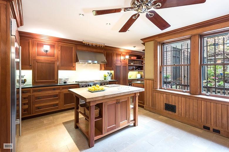 Park Slope townhouse Barack Obama once called home wants $4.3M | 6sqft