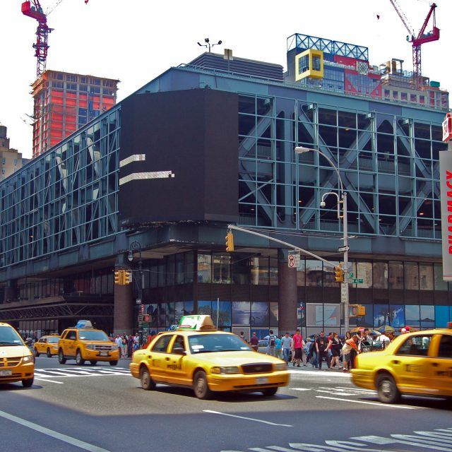 Port Authority Bus Terminal not likely to relocate; gets updated timeline