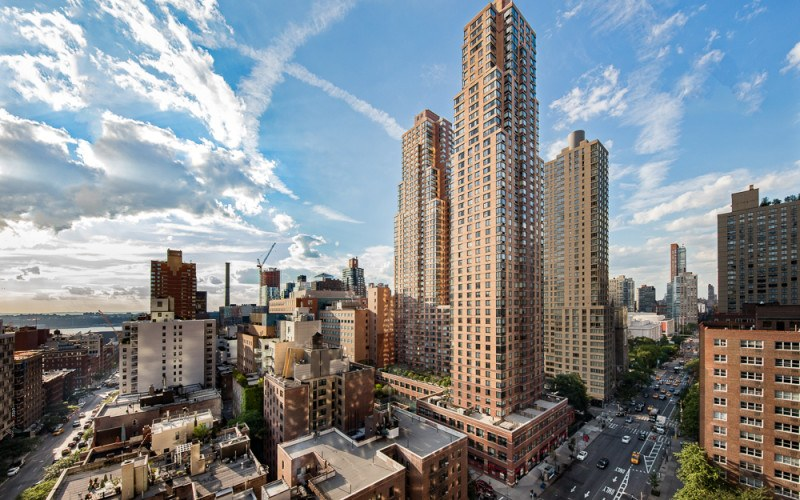 Waitlist reopens for affordable apartments at two rentals near Lincoln Center, from $613/month