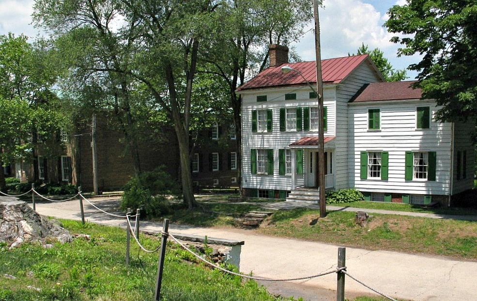 Richmond Historical Society Staten Island