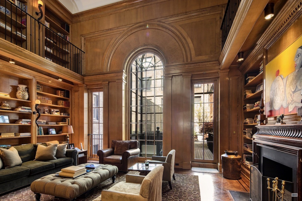 On the market since 2009, this $36.5M Upper East Side mansion has ...