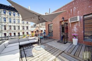 1 rutherford place, gramercy, cool listings, co-ops, studios, outdoor spaces