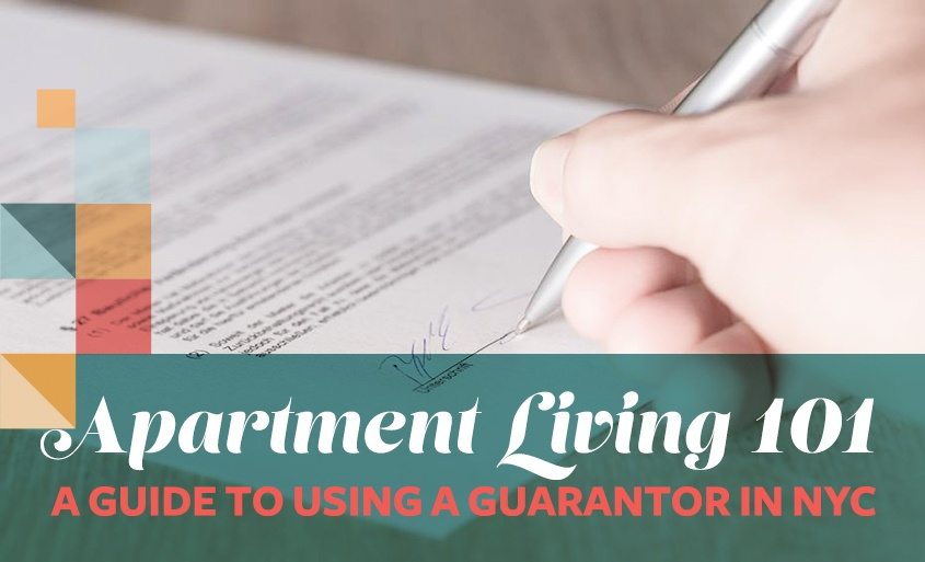 Everything You Need To Know About Using A Guarantor In Nyc  Sqft