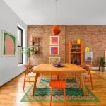 267 Berry Street, Cool listings, Williamsburg, townhouse, interiors