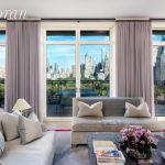 15 Central Park West, Corcoran, Sting