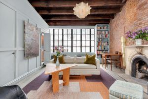 119 East 10th Street, Parker Posey apartment, Parker Posey East Village, East Village celebrities